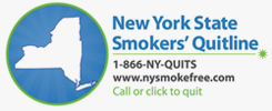 NYS Smokers' Quitline